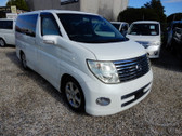 2005 Nissan Elgrand 2.5L Highway Double Sun Roof(#6528)