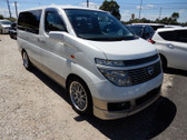 2002 Nissan Elgrand V6 3.5L Highway Star Premium(#6511)