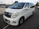 2005 Nissan Elgrand V6 2.5L Highway Star Premium (#1002)