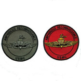 Amphib Recon Patch
