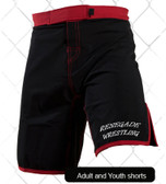 Renegades team youth shorts
