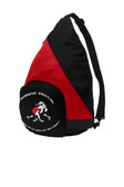 Renegades Wrestling team shoulder bag