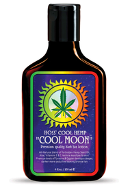 Hoss' Hemp Cool Moon 9oz