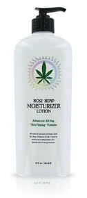 Hoss' Hemp Advanced Moisturizer 9oz