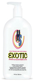 Exotic Moisturizer For Tanners