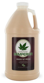 Hemperor Maxxxed Out 70x Bronze Tanning Lotion 64oz