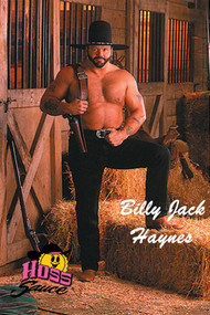 """Billy Jack"" Glossy Wall Poster"