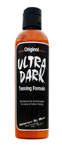Ultra Dark Tanning Lotion Maximizer