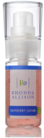 RA Raspberry Lotion 1 oz