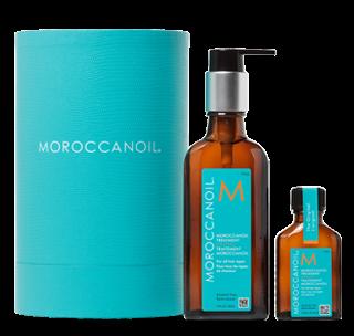 MoroccanOil Treatment Home & Travel Duo