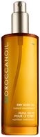 MO Dry Body  Oil
