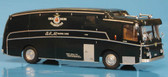 1959 Leyland Royal Tiger Worldmaster L.R.T. 3.1 BRM Team Transporter (1959-1970) (Built Model)