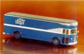 1954 Twin Fageol Super Freighter Cunningham Transporter  (Built Model)
