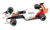 1:43 Kit.  McLaren MP4/5 Honda Prost Senna