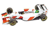 1:43 Kit.  Footwork FA14 Mugen 1993 Warwick Suzuki Germany