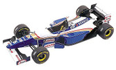 1:43 Kit.  Williams FW17 Renault Coulthard