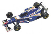 1:43 Kit.  1997 FW19 World Champion 1997