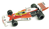 1:43 Kit.  McLAREN FORD M23 - 1974 Brazilian GP