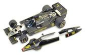 1:43 Kit.  LOTUS FORD 79 - 1978 French GP
