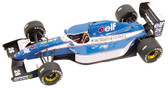 1/43rd scale kit ligier Renault JS37 French GP 1992
