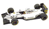 1/43rd scale kit.  Minardi Ford M193 San Marino GP1993