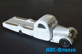 1/43rd Scale kit. HISPANO SUIZA K6, Transporter Bugatti T35
