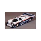 1/24th Scale Kit, Porsche 962