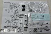 1/43rd scale kit Lotus 63