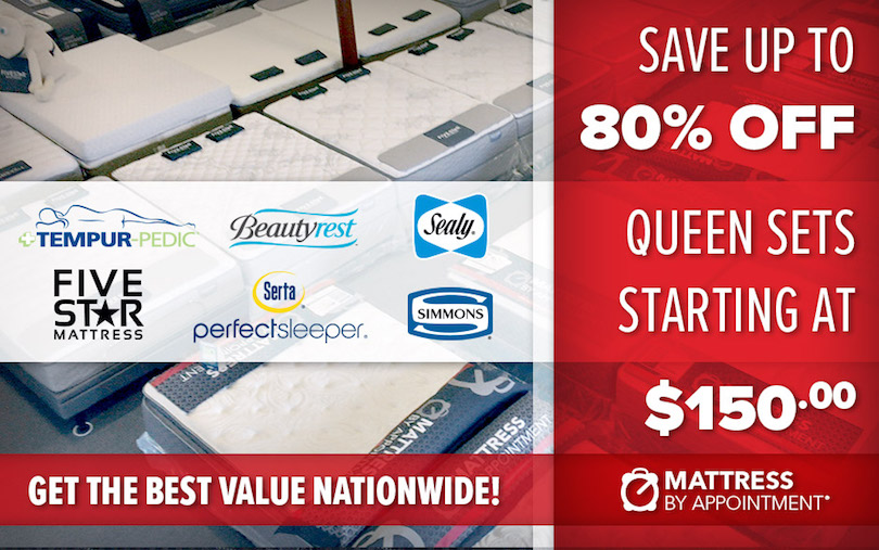 Mattress Store Mattress Warehouse Clearance Save 50 80
