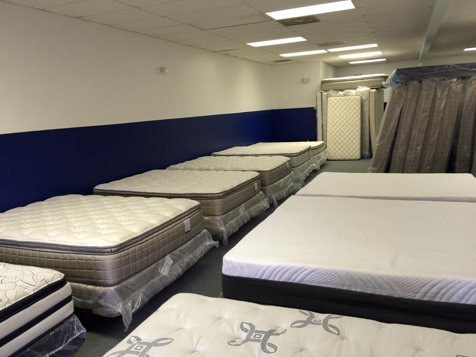 separation shoes c180e 8d0a2 Best Mattress Store in Jacksonville, Fl - Mattress By ...