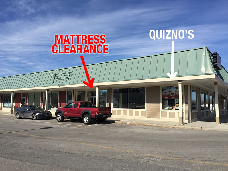 Burlington Vt Mattress Store Offers Value And Significant