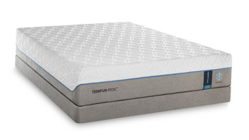 Tempur-pedic Cloud Luxe Breeze Mattress