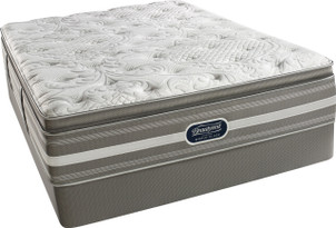 BeautyRest World Class Hamden Luxury Firm Pillow Top