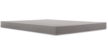 "Tempurpedic Flat Foundation Standard Size 9"" thick Comes in split queen as well"