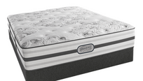The overall best deals can be found at mattress by appoint on the new Beautyrest Platinum Brittany Firm mattress.