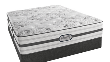 Mattress By Appointment has the Beautyrest Platinum Brittany Luxury Firm Mattress.