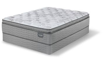 Cogswell Super Pillow Top Mattress