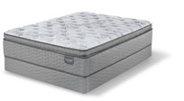 Cogswell Super Pillow Top Mattress