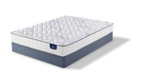 Perfect Sleeper Springdale Firm Mattress