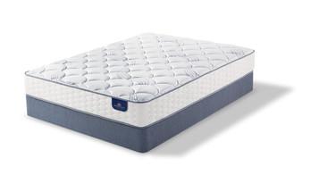 Perfect Sleeper Farmdale Plush Mattress