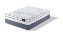Perfect Sleeper Farmdale Euro Top Mattress