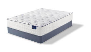 Serta CoralView Plush Mattress