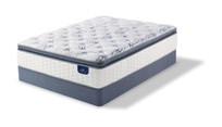 Serta Kirkville Super Pillow Top Mattress