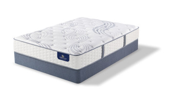 Serta Visby Lake Lux Firm Mattress