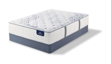 Perfect Sleeper Delevan Plush Mattress