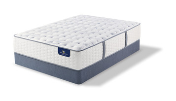Serta Mattresses Perfect Sleeper Reedman Extra Firm or Gannon Extra Firm are the same model.