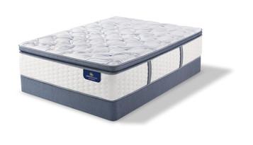 Shop now Perfect Sleeper Reedman Firm Super Pillow Top & Gannon Firm Super Pillow Top mattresses.