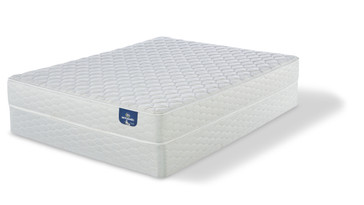 Serta mattress deals and specials on both Sertapedic Grinnell Firm & Colbern Firm luxury mattress sets.