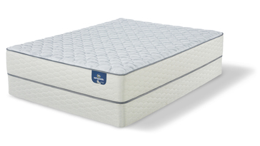 Serta Mattress - Sertapedic Sanborn Plush / Waitrose Plush
