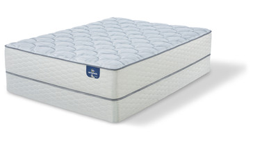 Serta Mattress Sale - Sertapedic Sanborn Plush while supplies last compare to the  Waitrose Plush now.